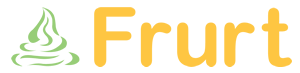 Frurt logo - Click to go home