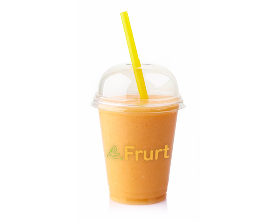 Frurt Yellow Smoothie